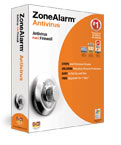 zonealarm antivirus-box